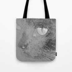 Mowsers! Tote Bag