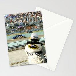 NASCAR Stationery Cards