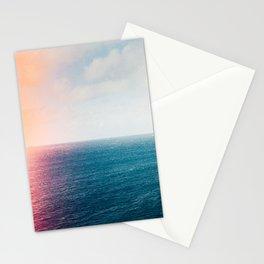 Big Blue Shot on Film Stationery Cards