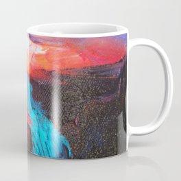 Psych Coffee Mug