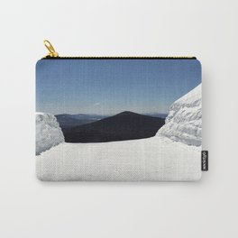 View from Superstar, Killington Carry-All Pouch