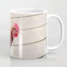 spring chicken Mug