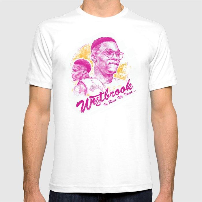 IN RUSS WE TRUST... T-shirt