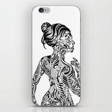 Maori Style iPhone & iPod Skin