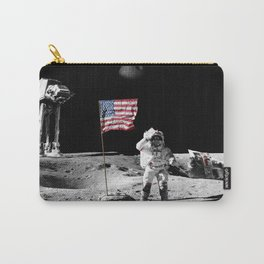 Battle of moon v2 Carry-All Pouch