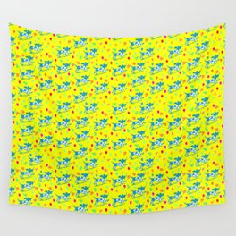 Party Animal Wall Tapestry