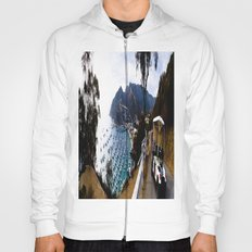 Soak Up The View Hoody