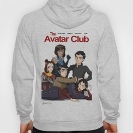 The Avatar Club Hoody