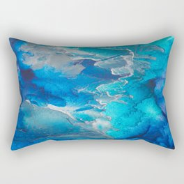 Oceanic Rectangular Pillow
