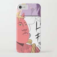 mlp iPhone & iPod Cases featuring MLP Comic by Pachiiri