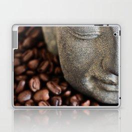 Coffee Buddha 4 Laptop & iPad Skin