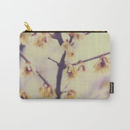 Spring Surprise Carry-All Pouch