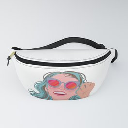 Sunnies Fanny Pack