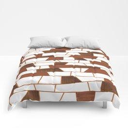 Wall4 Comforters