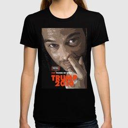 """Media Are """"Scum"""". T-shirt"""