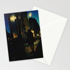 Dark Hour Stationery Cards