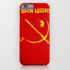 Tsar Wars iPhone 6s Slim Case