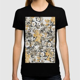 FLORAL PATTERN 01 T-shirt