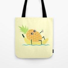 Summer Chillin Tote Bag
