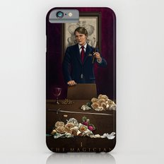 I. The Magician iPhone 6s Slim Case