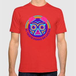 Luchadog T-shirt