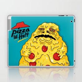 Pizza The Hutt Laptop & iPad Skin