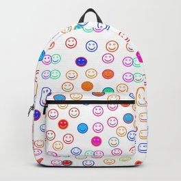 Humanity 01 Backpack