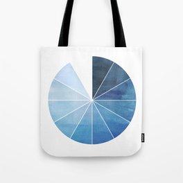 Continuum Tote Bag