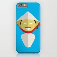Vietnamese doll Slim Case iPhone 6s