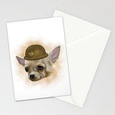 Chiwawa Scout Stationery Cards