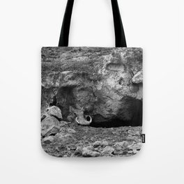 Pumbaa Tote Bag