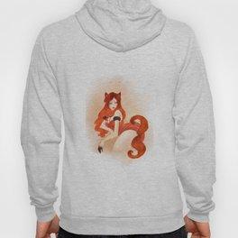 Fox Girl Hoody