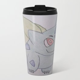 Grass type Travel Mug