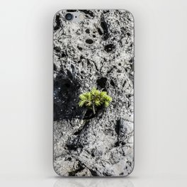 Life Will Find A Way iPhone Skin