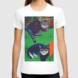 Kit Kats T-shirt