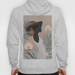 Tropical Girl 4 Hoody