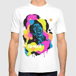 Soul Activism :: James Brown T-shirt