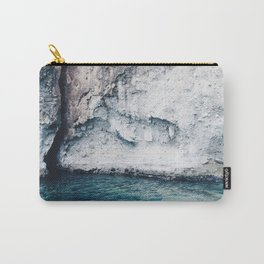 St. Lucia Cliffs Carry-All Pouch