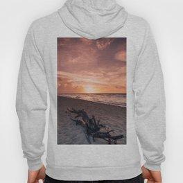 Sunrise and Driftwood Hoody