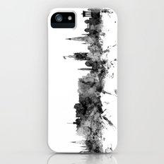 Edinburgh Scotland Skyline Slim Case iPhone (5, 5s)