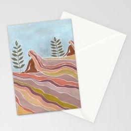 Ancestral lands Stationery Cards