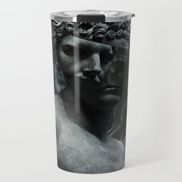 Old Gods of Greece  Travel Mug