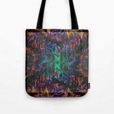 Textured pt1 Tote Bag