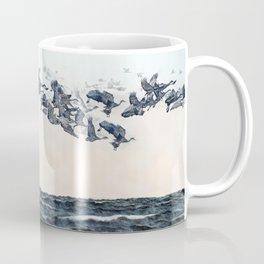 Old men should be explorers Coffee Mug