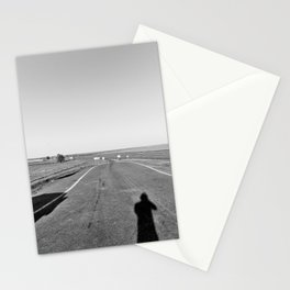 Shadow Road Stationery Cards