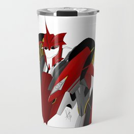 DR. Knockout in the house Travel Mug