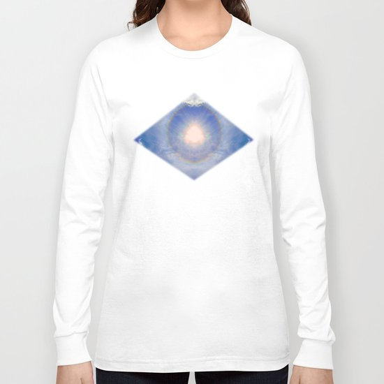 Eye of Light Long Sleeve T-shirt