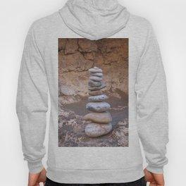 Rock Piles Hoody