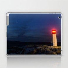 Light my Way Laptop & iPad Skin