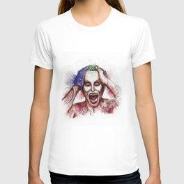 Joker Suicide Squad T-shirt